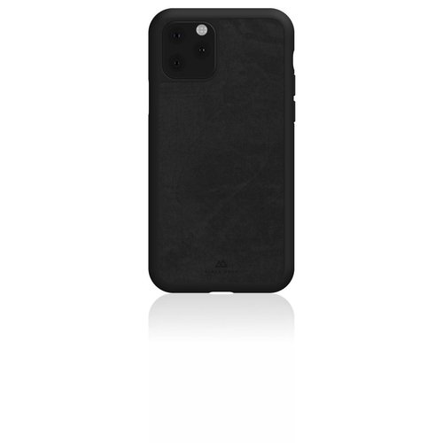 Black Rock Cover The Statement Apple iPhone 11 Schwarz
