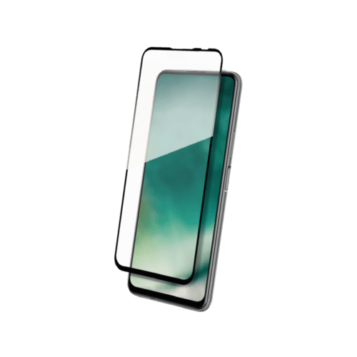 STRAX Tough Glass CF flat P40 Lite Transparent