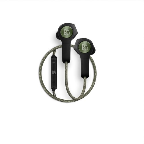 B&O Play Beoplay H5 Moss Green