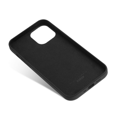 Nevox StyleShell Shock- iPhone 12 mini (5.4) Schwarz