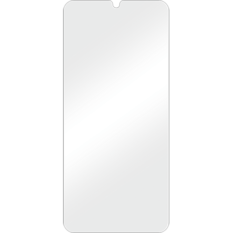 Displex Safety Glas Samsung Galaxy A50 Transparent