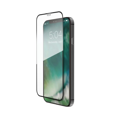 STRAX Tough Glass E2E iPhone 12 mini Transparent