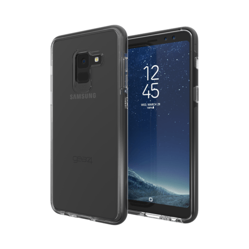 Gear4 Piccadilly Galaxy A8 (2018) Schwarz