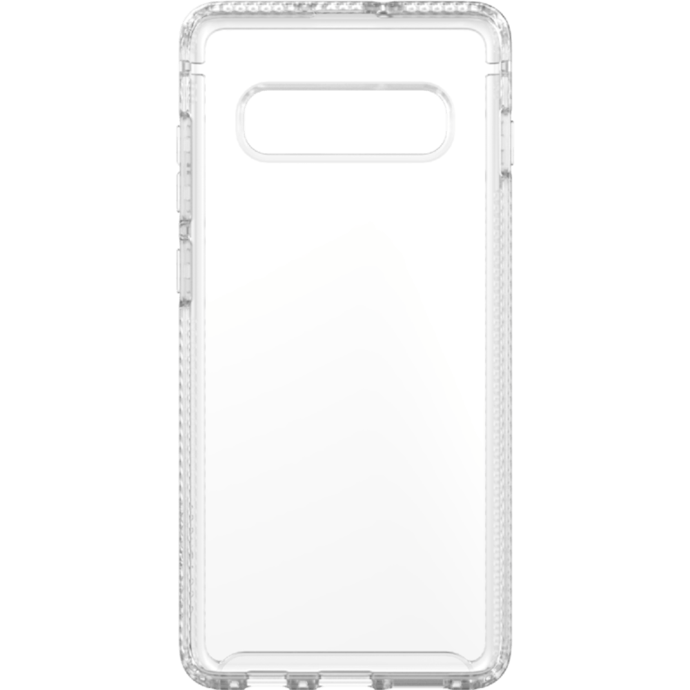 Tech21 Pure Clear Smasung S10+ Transparent