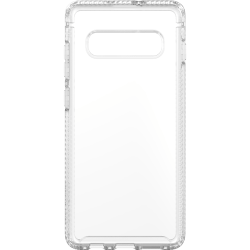 Tech21 Pure Clear Samsung S10+ Transparent