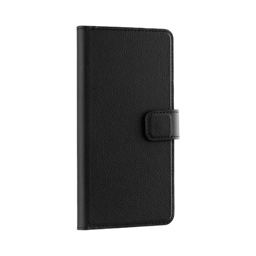 STRAX Slim Wallet Selection Mate 9 Pro Schwarz