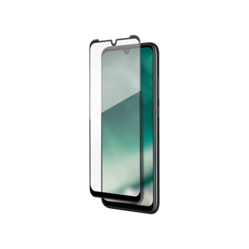 STRAX Tough Glass CF curved Redmi Note 7 Transparent