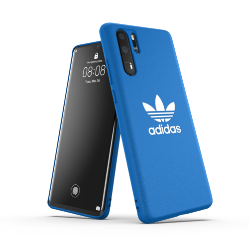 adidas Moulded case NEW BASIC P30 Pro Blau