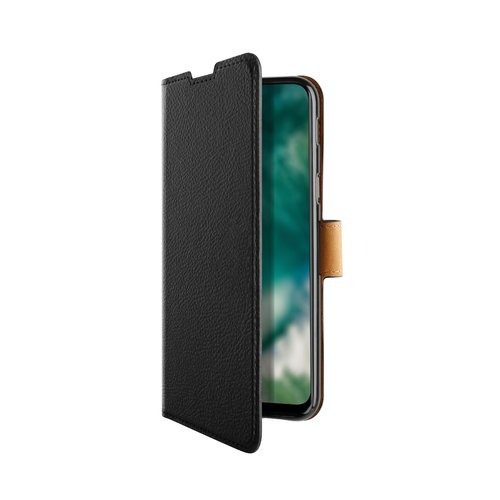 STRAX Slim Wallet Selection P Smart (2020) Schwarz