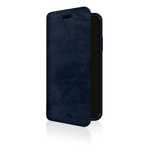 Black Rock Booklet The Statement Apple iPhone XR Dark Navy