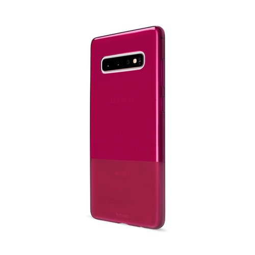 Artwizz NextSkin Samsung Galaxy S10 Plus Berry