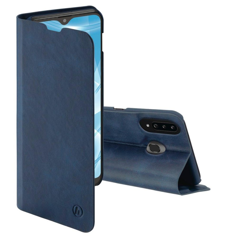 "Hama Booklet ""Guard Pro"" Samsung Galaxy A20s Blau"