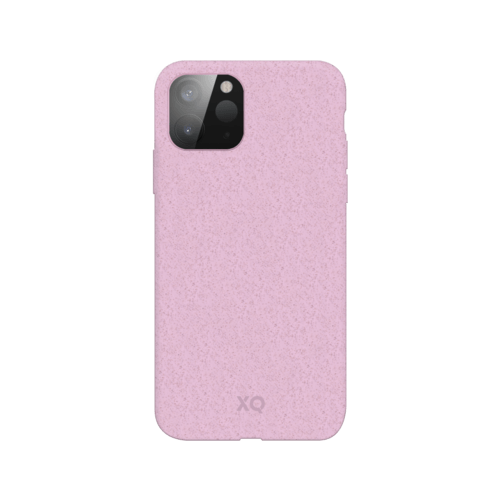 STRAX Eco Flex Anti Bac iPhone 12 mini Pink
