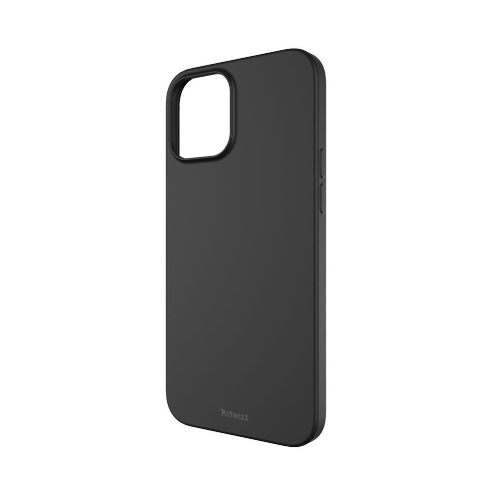 Artwizz TPU Case iPhone 12 Pro Max Schwarz