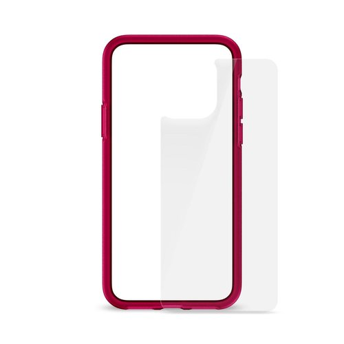 Artwizz Bumper + SecondBack iPhone 11 Pro Berry