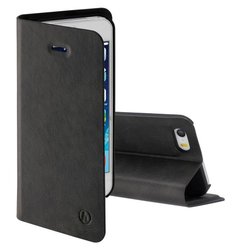 "Hama Booklet ""Guard Pro"" Apple iPhone 5/5s/SE Schwarz"