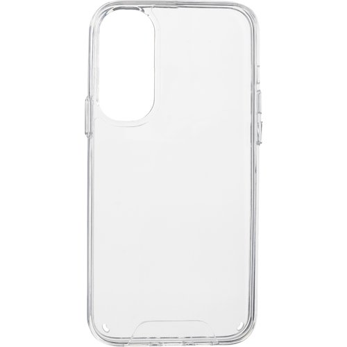 Peter Jäckel Back Cover ULTRA CLEAR Samsung G996 Galaxy S21 + Transparent