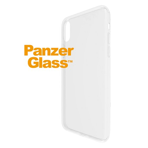 PanzerGlass ClearCase iPhone XR Clear