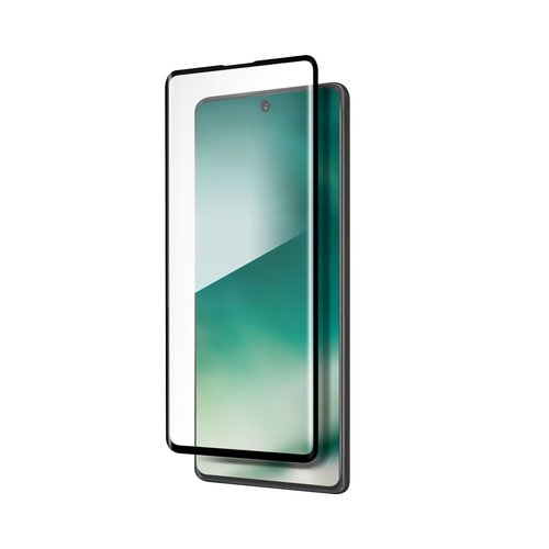 STRAX Tough glass E2E Galaxy Note 10 Lite Clear
