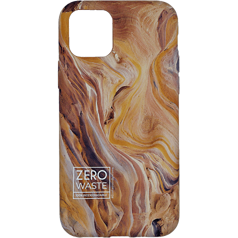 Wilma Eco Case Apple iPhone 11 Canyon