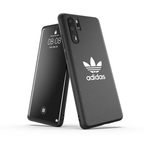 adidas Moulded case NEW BASIC P30 Pro Schwarz