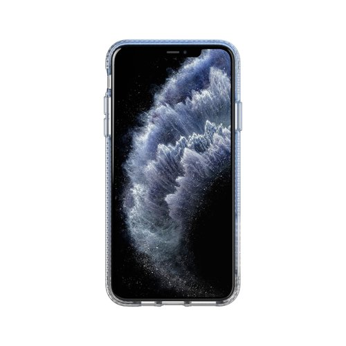 Tech21 Pure Shimmer Apple iPhone 11 Pro Max Blau
