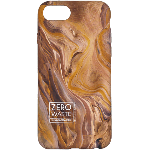 Wilma Eco Case Apple iPhone SE / 8 Canyon