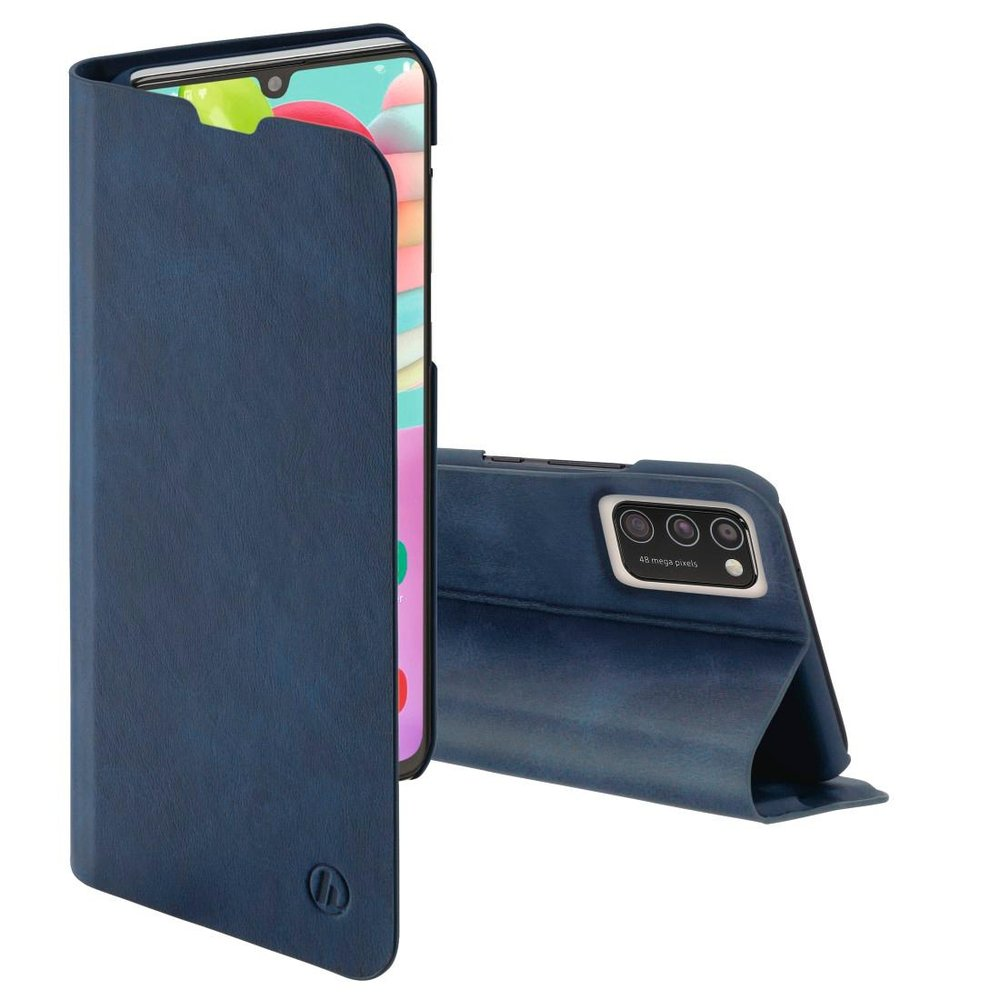 "Hama Booklet ""Guard Pro"" Samsung Galaxy A41 Blau"