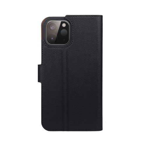 STRAX Slim Wallet Selection Anti Bac iPhone 12 mini Schwarz