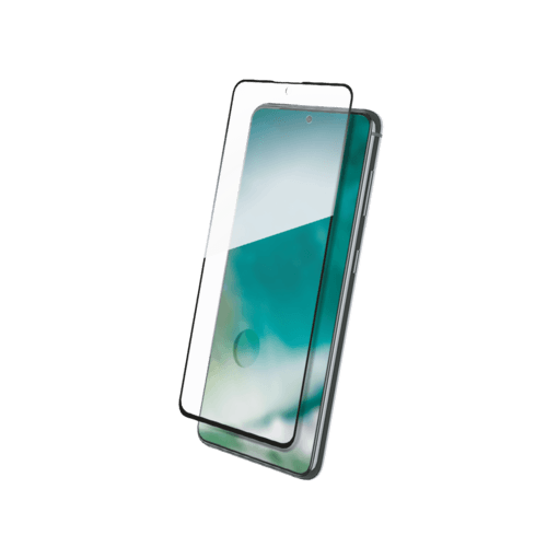 STRAX Tough Glass E2E Galaxy S21+ Transparent