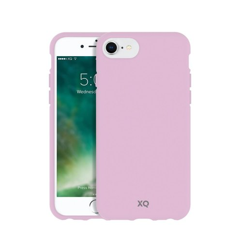 STRAX ECO Flex iPhone 6/6s/7/8/SE Pink