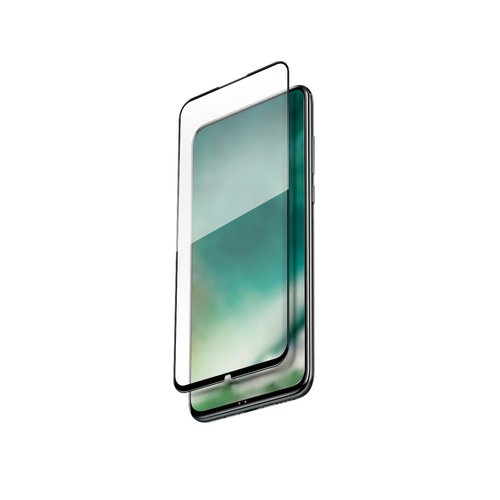 STRAX Tough Glass CF curved P20 Lite (2019) Transparent