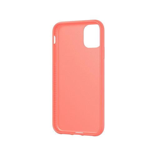 Tech21 Studio Colour Apple iPhone 11 Coral