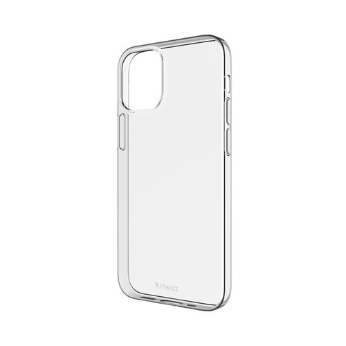 Artwizz NoCase iPhone 12 mini Transparent