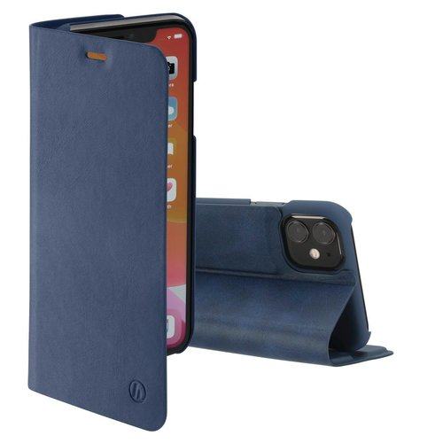 Hama Booklet Guard Pro Apple iPhone 12 mini Blau