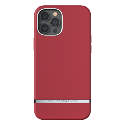 Richmond & Finch Samba Red iPhone 12 Pro Max iPhone 12 Pro Max Rot