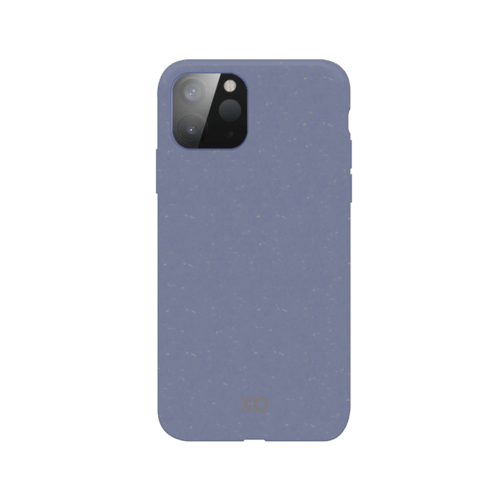 STRAX Eco Flex Anti Bac iPhone 12 mini Blau