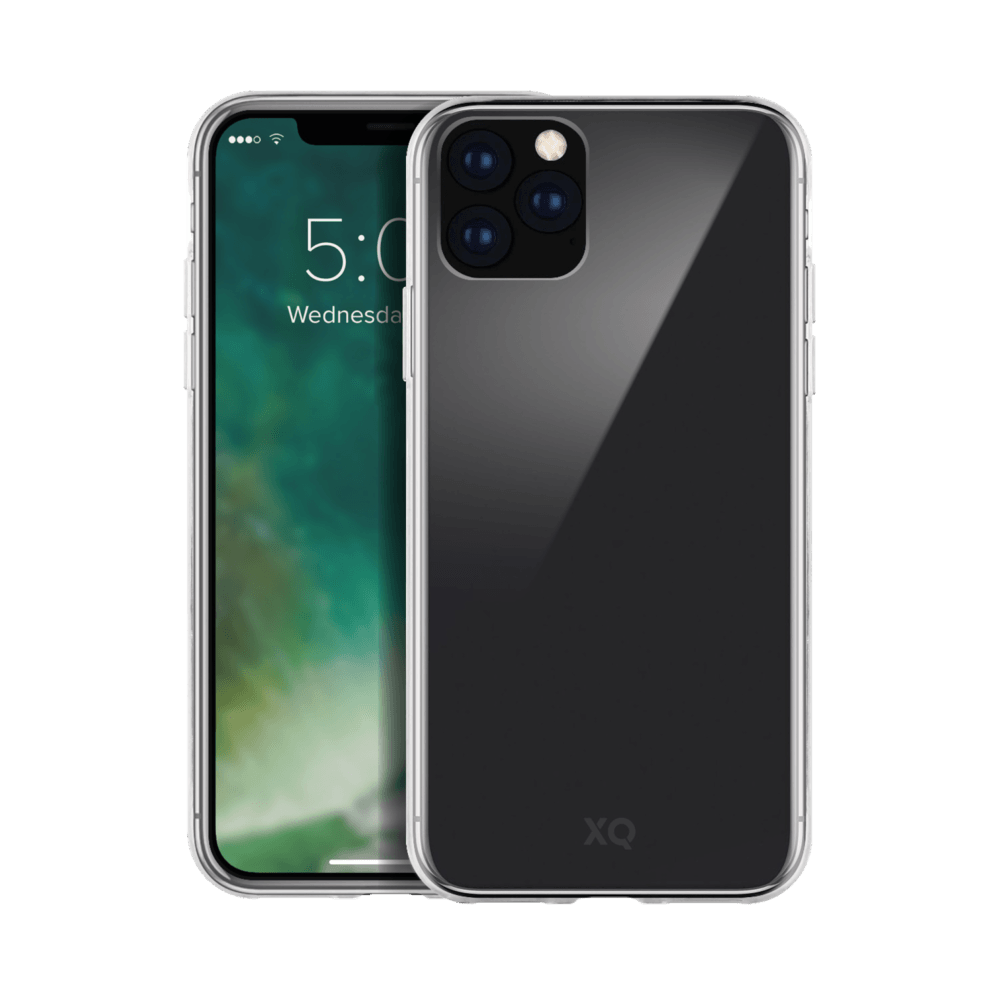 STRAX XQISIT Phantom Glass iPhone 11 Pro clear iPhone 11 Pro Clear