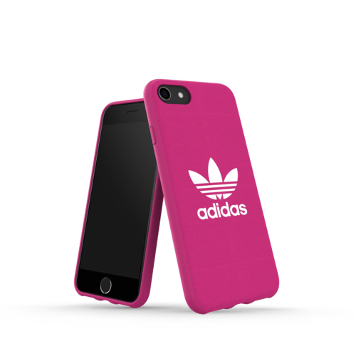 adidas Moulded case CANVAS Pink