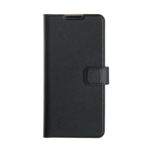 STRAX Slim Wallet Selection Anti Bac Galaxy S21+ Schwarz