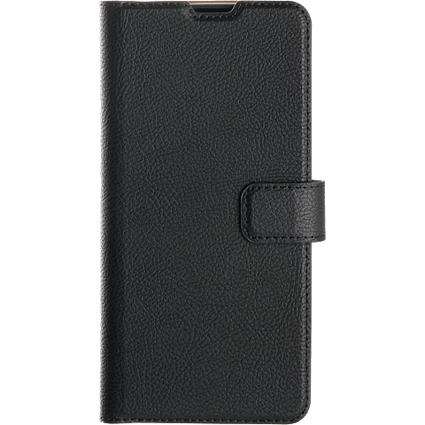 Xqisit Slim Wallet Selection Samsung Galaxy A21s Schwarz