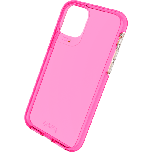 Gear4 Crystal Palace Neon iPhone 11 Pro Pink