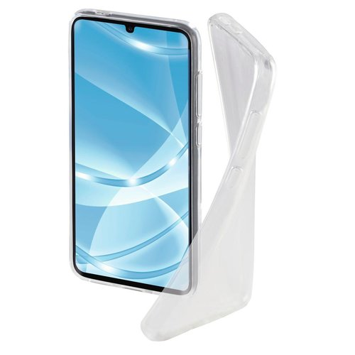 Hama Cover Crystal Clear Xiaomi Mi Note 10 Lite Transparent