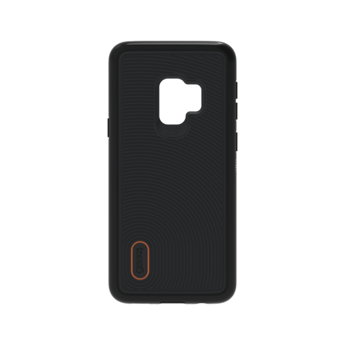 Gear4 Battersea Galaxy S9 Schwarz