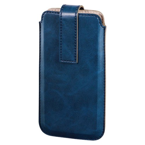 Hama Sleeve Slide XL Blau