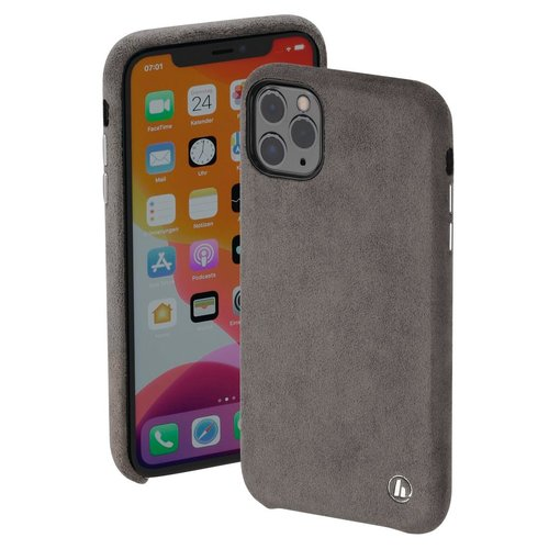 Hama Cover Finest Touch Apple iPhone 12 Pro Max Anthrazit