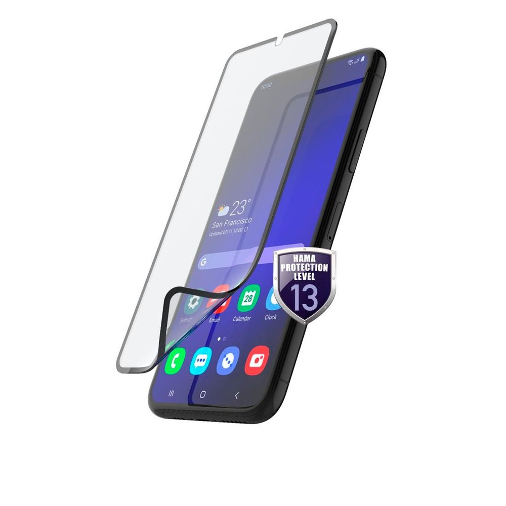 "Hama Displayschutz ""Hiflex"" Samsung Galaxy Note 20 Transparent"