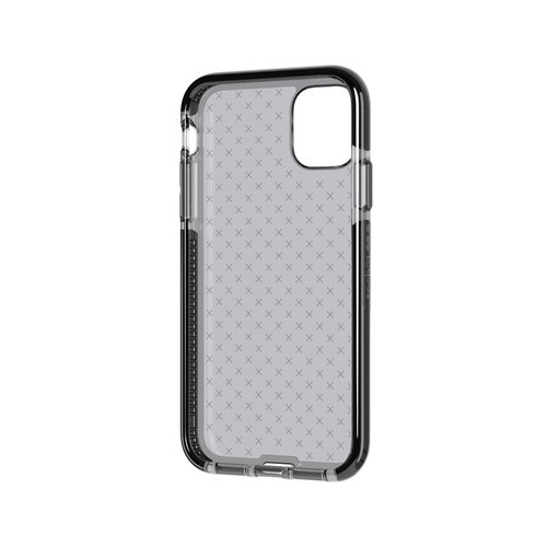 Tech21 Evo Check Apple iPhone 11 Smokey/Black