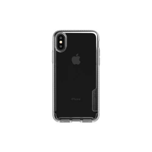 Tech21 Pure Clear Cover iPhone Xs Clear