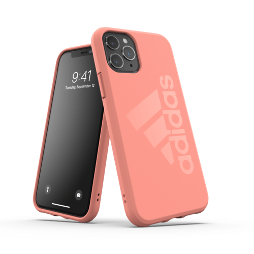 adidas Terra Bio Case iPhone 11 Pro Rot